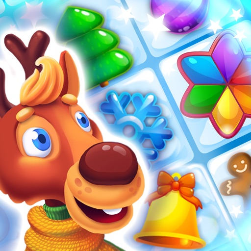Christmas Sweeper 3 iOS App