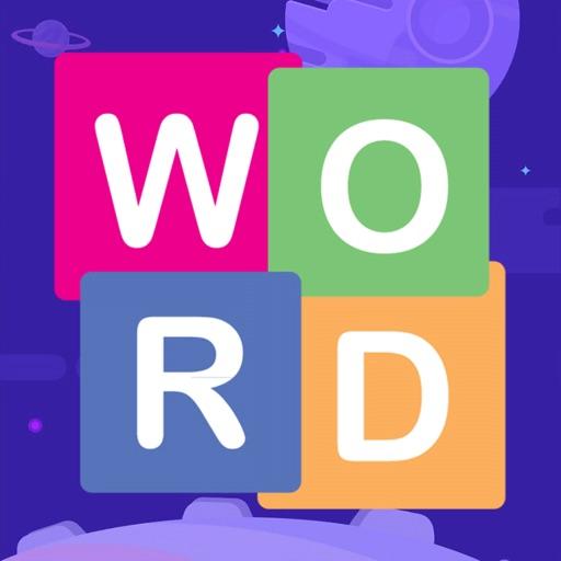 Word Stacks - Swipe Puzzle