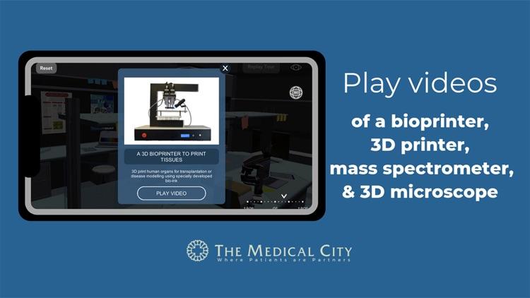 BRU Virtual Lab screenshot-4