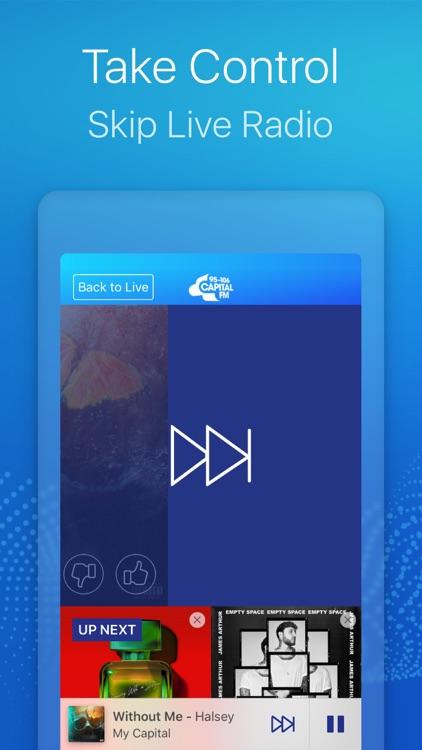 Global Player screenshot-5