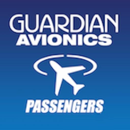 GAV Passenger GPS Connect
