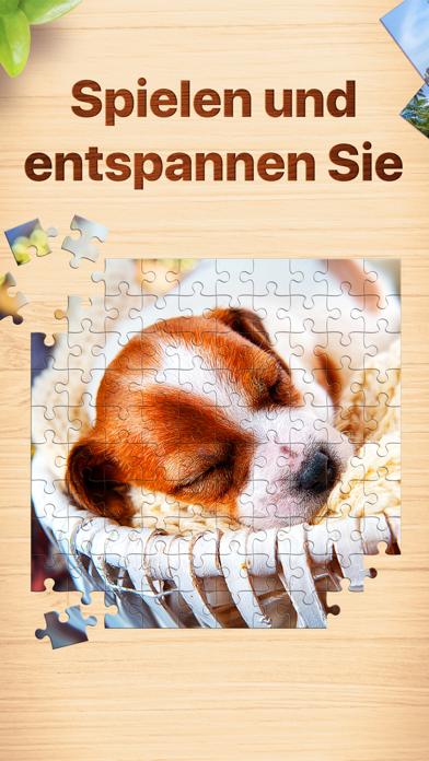 Herunterladen Puzzles - Puzzle-Spiel für Pc