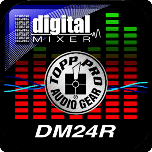 DM24Rack Firmware Utility
