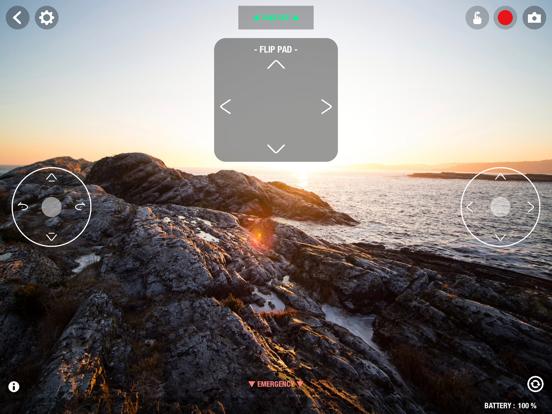 Scroll Controller for Bebop screenshot 12