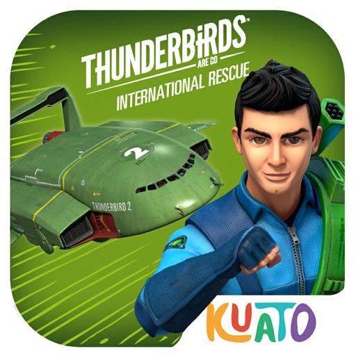 Baixar Thunderbirds Are Go