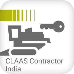 CLAAS-Contractor