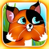 Meowzers Action Cats! Purrr - iPadアプリ