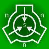 SCP Foundation DB nn5...