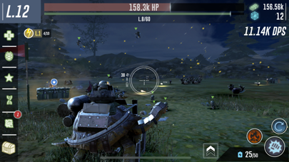 War Tortoise 2 screenshot 4