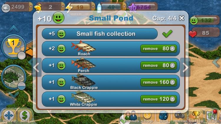 Fishing Paradise 3D: Ace Lure screenshot-4