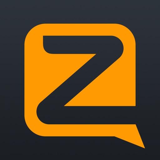 Zello Walkie Talkie by Zello