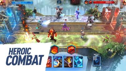 Heroic - Magic Duel screenshot #5