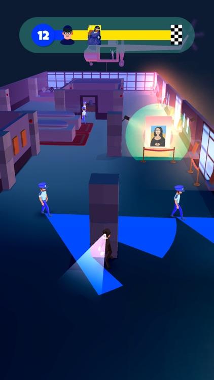 Master Thief screenshot-0