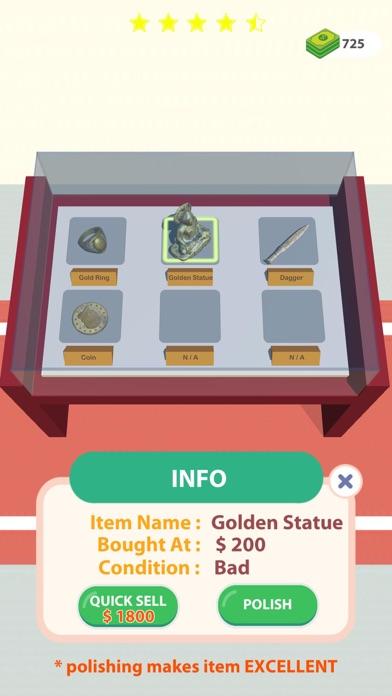 Pawn Shop Master screenshot 8