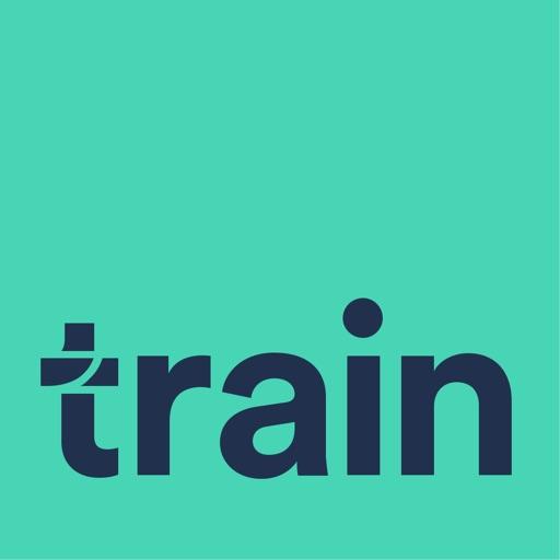 Trainline: Train & Bus Tickets