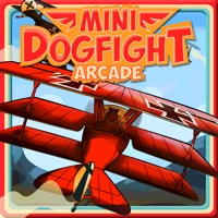 Codes for Mini Dogfight Arcade Hack