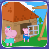 Fairy Tales: Three Little Pigs