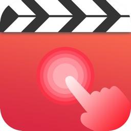 Video Retouch: Remove Blemish