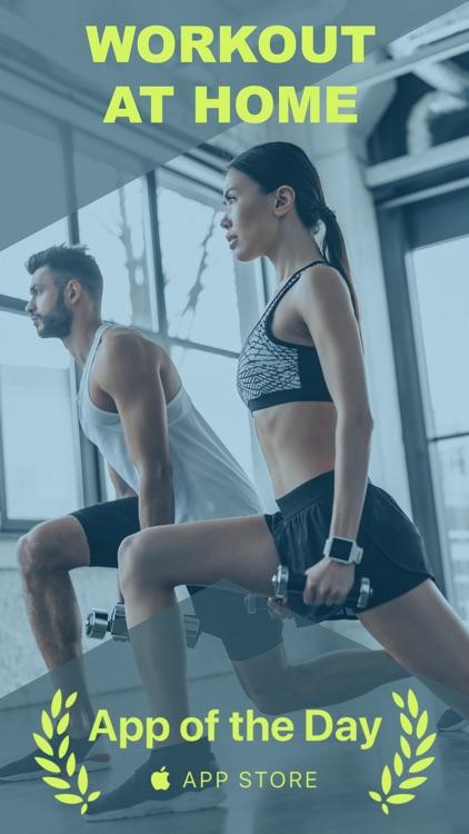 Gym Life - Workout Planner screenshot-0