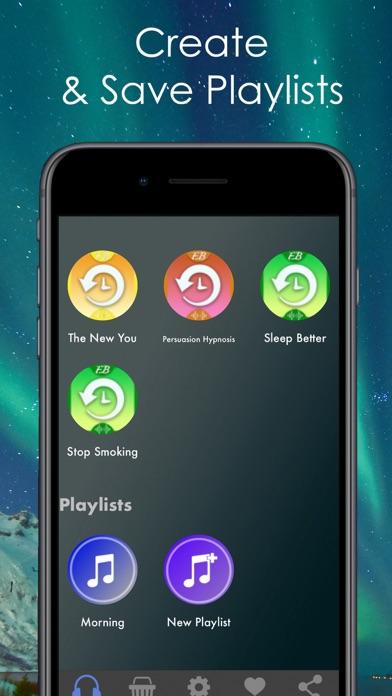 Weight Loss Mindful Hypnosis Screenshots