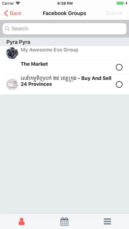 Smart Post: Schedule Media screenshot-8