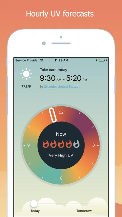 UVLens - UV Indexのおすすめ画像1