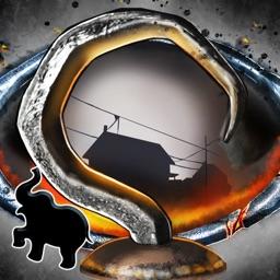 Paranormal Files: Hook Man's