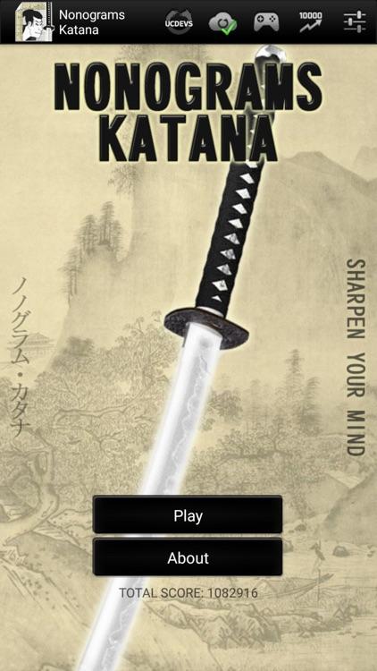 Nonograms Katana screenshot-6