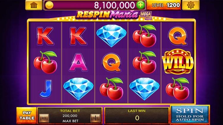 Slots Royal Casino slot