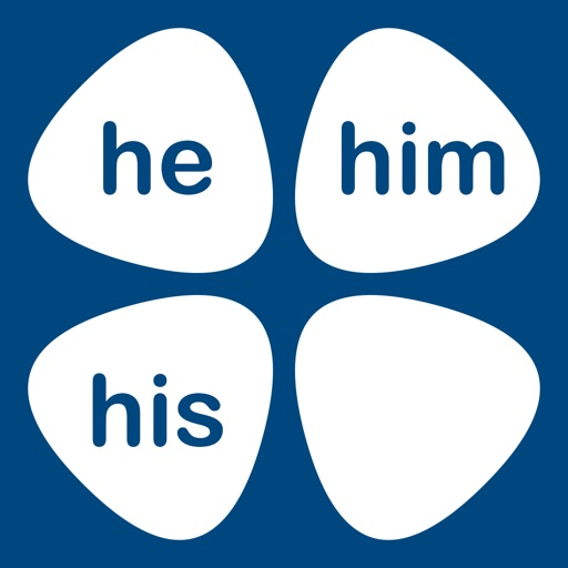 Learn English: Pronouns icon