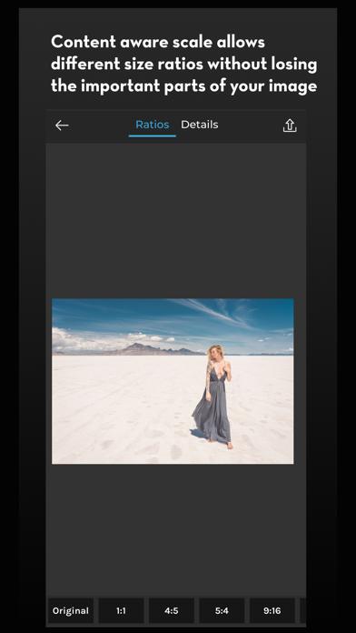 Smart Resize 2x Screenshots