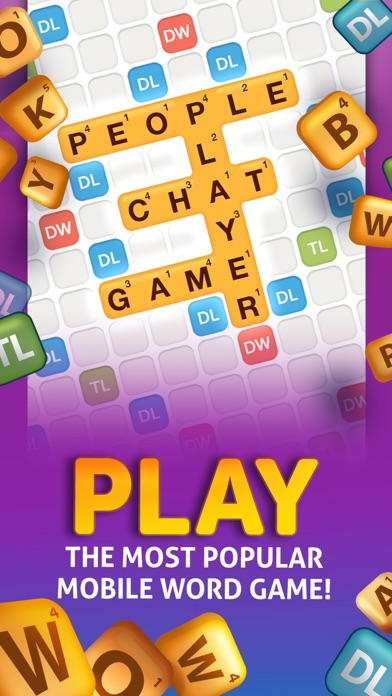 Words With Friends 2 Word Game for windows pc