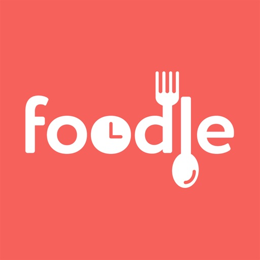 Foodle: Delivery&preordering