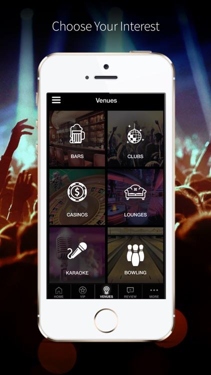 ItzFun: Digital Concierge App screenshot-4