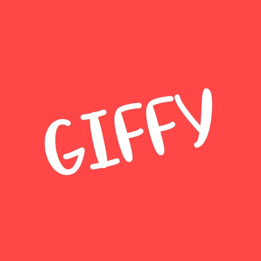 GIFFY - add gifs to videos
