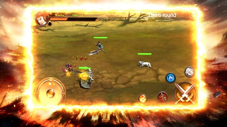 高爆传奇: 盛世屠龙 screenshot-6
