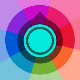 Ícone do app Decide Now! — Random Wheel