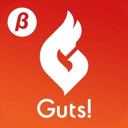 筋トレ記録 -Guts!(ガッツ)トレーニング管理アプリ