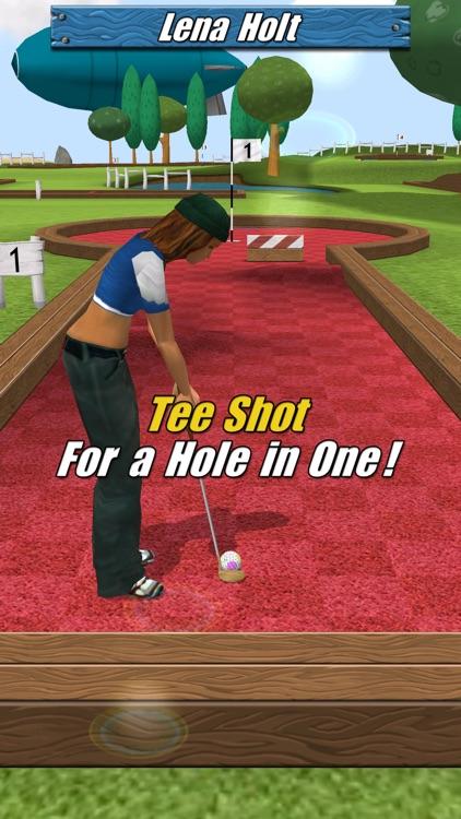 My Golf 3D screenshot-0