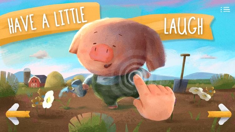 Let's Learn: Farm Animals screenshot-3