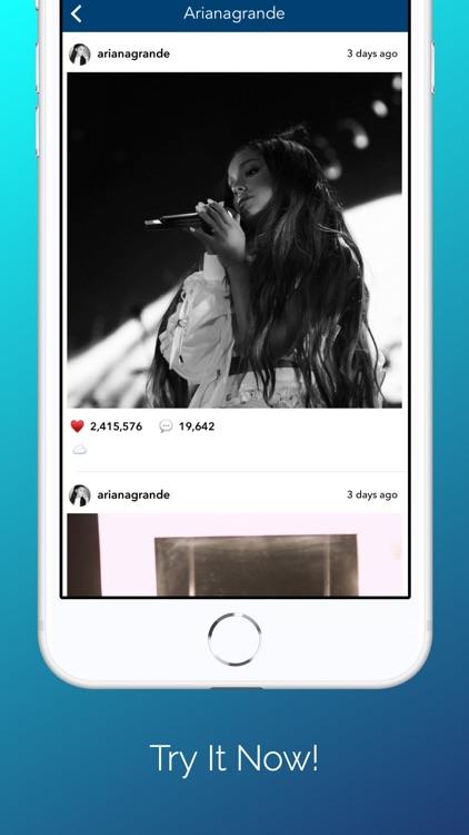 ReShare Story for Instagram screenshot-3