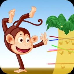 Tumblin Monkeys - Pick Sticks