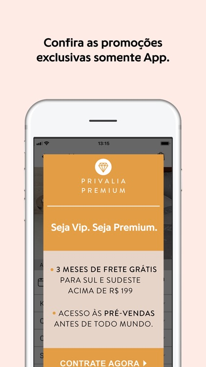 Privalia - Outlet de marcas