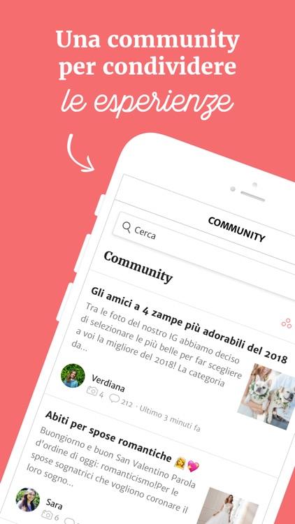 Matrimonio.com screenshot-6