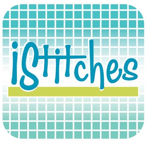 iStitches Vol Three