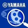 YAMAHA Parts Catalogue - iPhoneアプリ