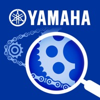 YAMAHA Parts Catalogue apk