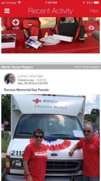 Volunteer Connection