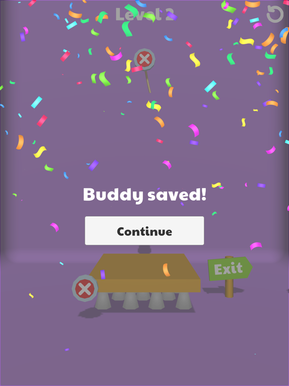 Save the Dude! screenshot 12