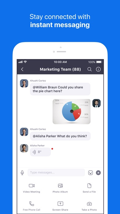 Baixar ZOOM Cloud Meetings para Android